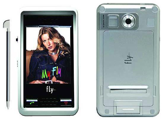 Fly X7