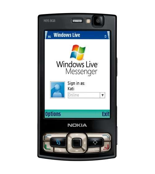 Download nokia n95 8gb software update
