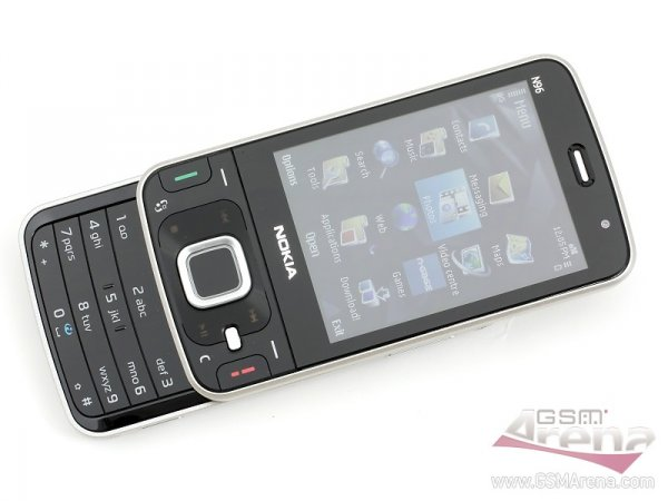 NOKIA TÉLÉCHARGER N81 MSN
