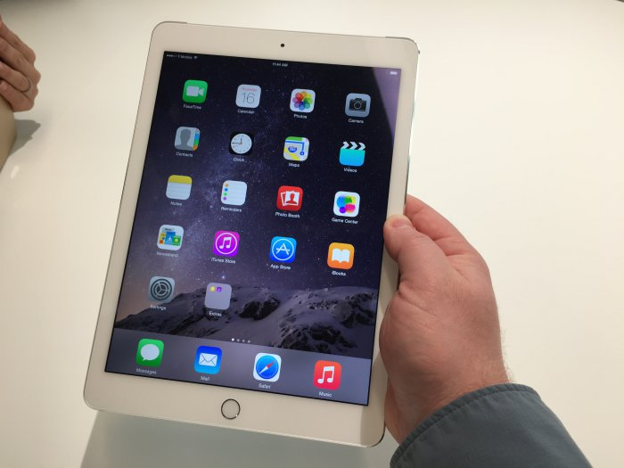 How to recover deleted video from ipad mini