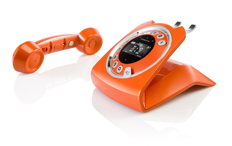 Беспроводная телефонная связь своими руками