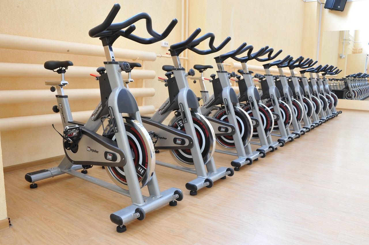 Как выбрать велотренажер?