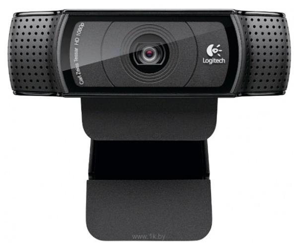 Как выбрать веб-камеру?